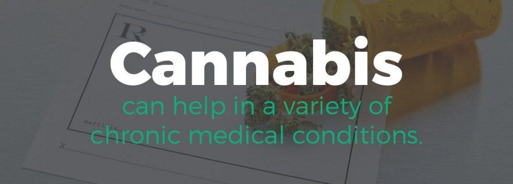 Care este diferența dintre marijuana medicală și cea recreativă?